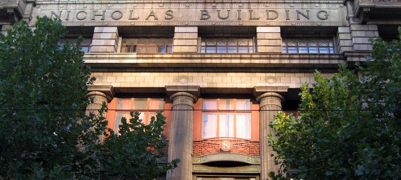 Nicholas Building