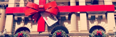 Christmas in Melbourne - Gift Vouchers