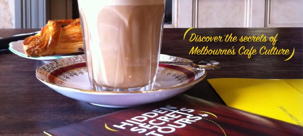 Coffee Tour of Melbourne