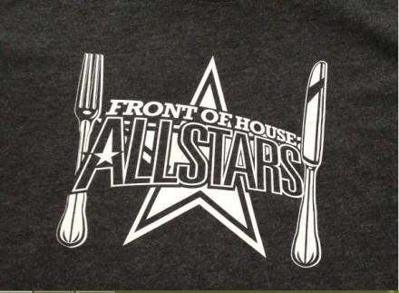 All stars dinner