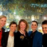 HST Tour Guides 2011